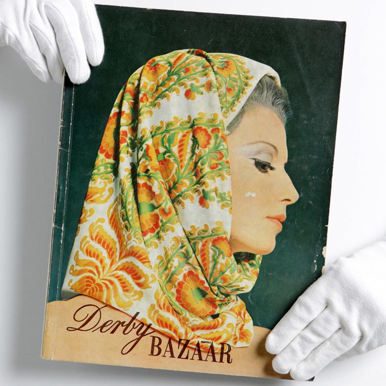Derby Harper's Bazaar